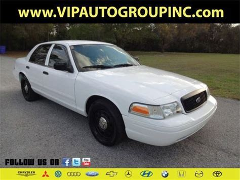 how to learn about cars 2007 ford crown victoria interior lighting buy used 2007 ford crown victoria police interceptor reliable and comfortable car in