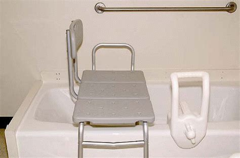 extended tub transfer bench extended tub bench