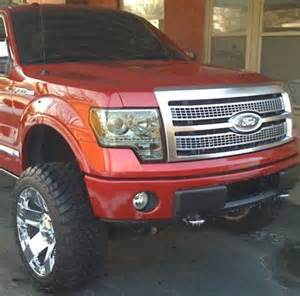 2009 2010 2011 2012 2013 2014 ford f150 custom aftermarket