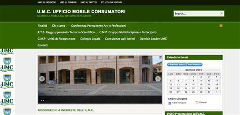 ufficio consumatore ufficio mobile consumatori italia vuole approfondire la