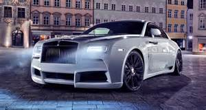 Rolls Royce Wraith Release Date 2018 Rolls Royce Wraith Overdose Edition Release Date