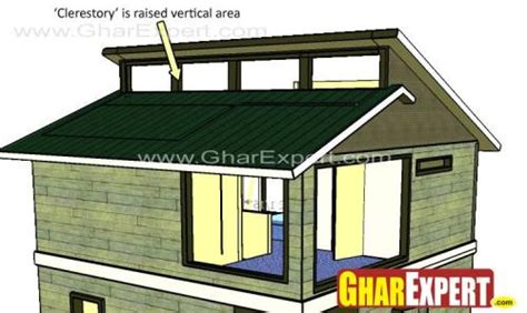 House Plans With Clerestory Windows Decorating Clerestory Design Clerestory Windows Design Gharexpert