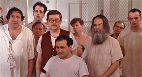 a detailed look at one flew the cuckoo s nest 1975