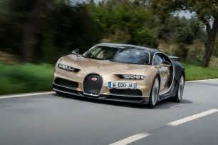 Bugatti M 2018 Bugatti Chiron Drive Review Automobile Magazine