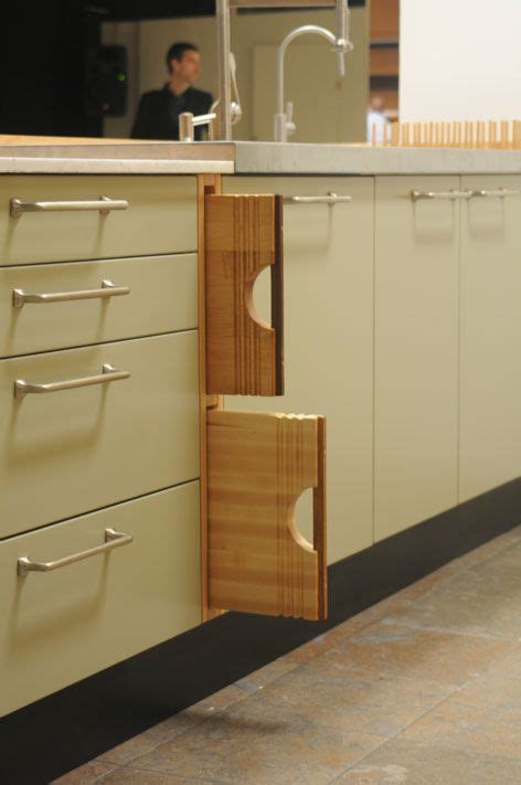 cutting kitchen cabinets 150 best images about diy kitchen storage on pinterest