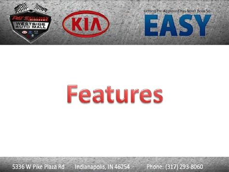Kia Dealerships Indianapolis by Kia Dealerships Used Cars For Sale In Indianapolis