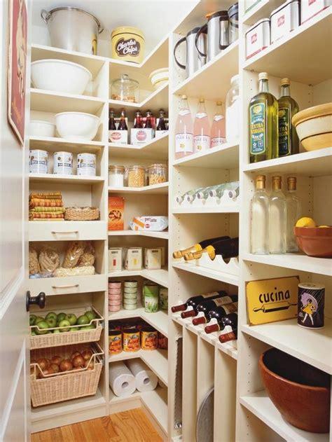 review  kitchen pantry design ideas