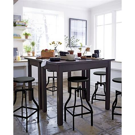 High Breakfast Table by Ploughman High Dining Table