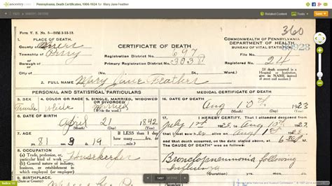 Birth Records Pa Pa Vital Records Birth Certificates Records Autos Post