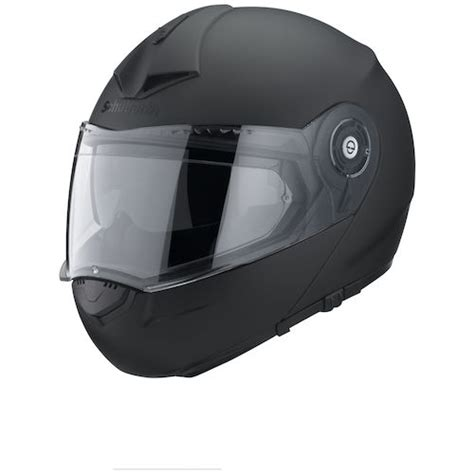 Helm Schuberth C3 Pro Modular White Size M L T0310 1 schuberth c3 pro helmet solid revzilla
