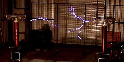 tesla coil song tesla coils perform inspector gadget theme song