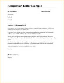 The Best Resignation Letter Sle by 10 Resignation Letter Invoice Template