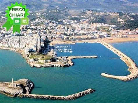 porto di vieste porto di vieste i nostri marina e porti turistici