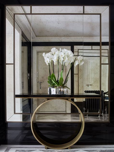 foyer mirror ideas 15 astonishing foyer mirrors for a welcoming home wall