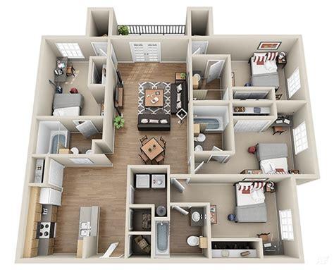 Stadium Suites Student Housing   Columbia, SC   Apartment