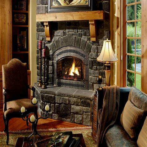 rustic fireplace design 10 best fireplace designs for bedrooms