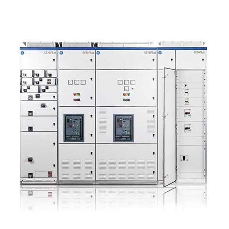 mitsubishi switchgear sen plus ge industrial solutions