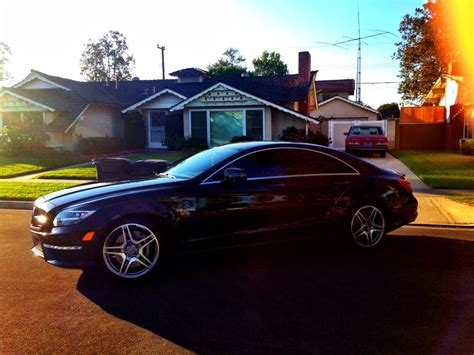 Mercedes Laguna Niguel by Pic Taken After My Cls Was Tinted Yelp