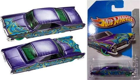 Hotwheels Thunt Chysler 300c city 2013 wheels