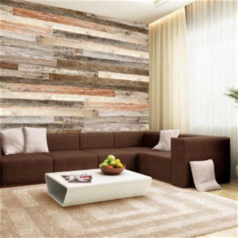 slaapkamer met hout behang hout behang prijs voordelen inspiratie behangtrends nl