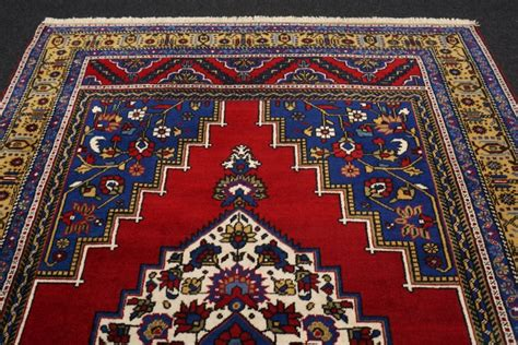 türkis teppich alter t 252 rkischer orient teppich 291 x 191 cm taspinar