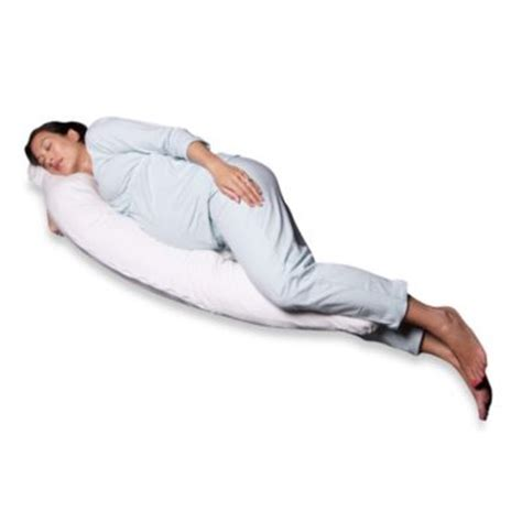 bed bath and beyond body pillow buy pregnancy body pillows from bed bath beyond