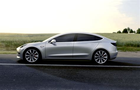 Tesla Rumors Tesla Model 3 Burning Questions Answered Bgr