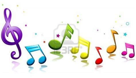 imagenes musicales animadas pz c notas musicales
