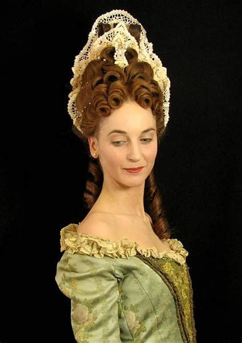 17th century hair styles ozora nazo fontange hairstyle make up hair styles