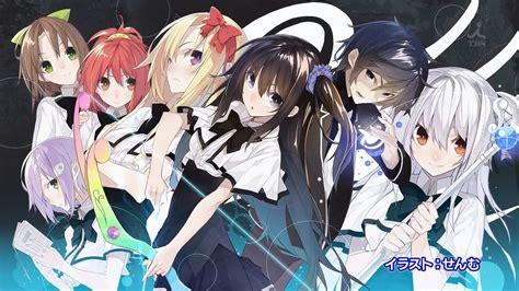 anime harem action anime harem mới 2015 summary youtube