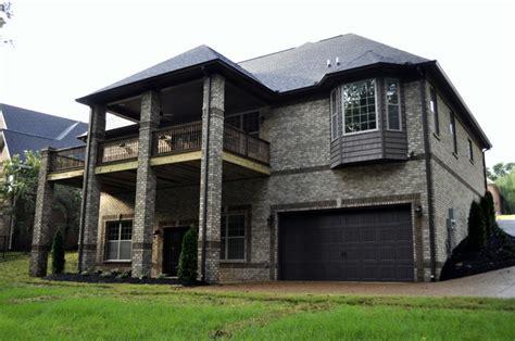 exterior colour schemes for brick houses modern house contemporary brick colors contemporary exterior