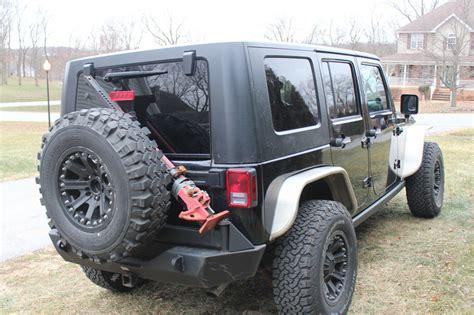 2009 Jeep Wrangler Unlimited Rubicon For Sale In Richmond