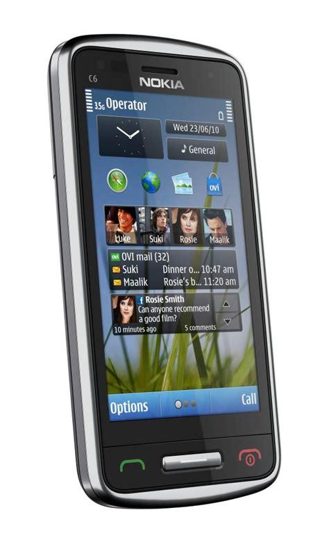 Flexibel Nokia C6 Ori nokia c6 01 an 225 lisis y opiniones tusequipos