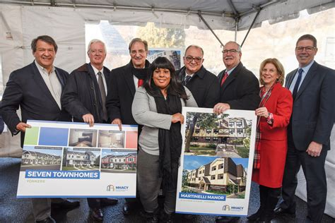yonkers housing yonkers housing authority previews public housing renovations westfair communications