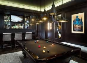 Billiards Room Decor Indulge Your Playful Spirit With These Room Ideas