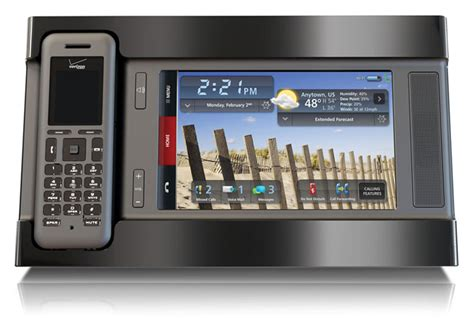 house phone verizon launches voip house phone hub it technewsworld