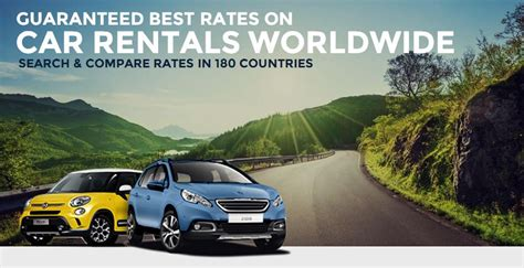 europe car rentals  day  rate guaranteed