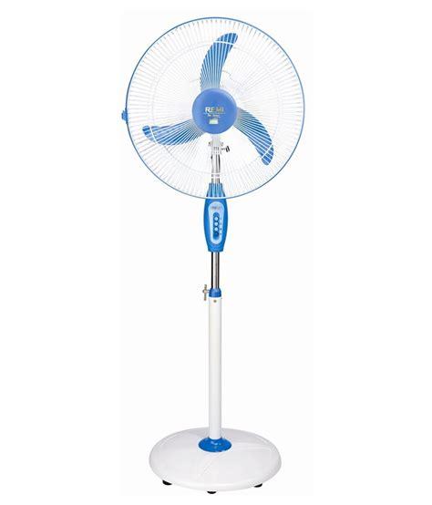 pedestal fan lowest price remi 18 450mm pedestal fan blue price in india buy remi