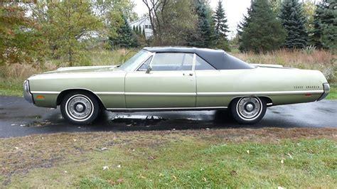 For Sale Chrysler 300 by 1969 Chrysler 300 For Sale