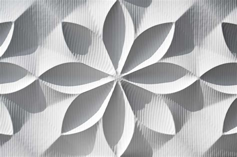 Mdf Wandpaneele by 3d Wandpaneele Mdf Texturiert Schneeblume Material Id