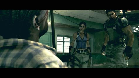 resident evil 5 resident evil 5 launches june 28 for ps4 and xbox one