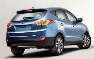 2014 Hyundai Tucson Review 2014 Hyundai Tucson New Cars Reviews