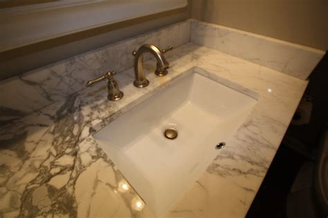 how to install an undermount bathroom sink undermount sink contemporary bathroom sinks