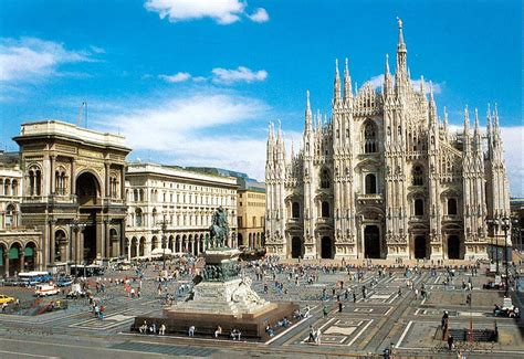 Home Expo Design Center Miami by Duomo Milano The Third Largest Catholic Church In The World