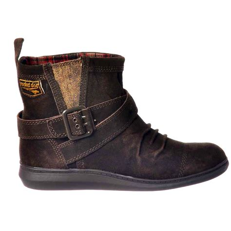 suede boot rocket pb mint suede ankle boot black suede brown