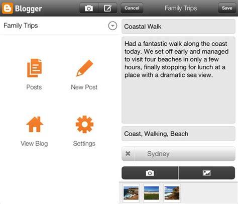 membuat aplikasi web untuk ios aplikasi blogger untuk android dan ios wisbenbae