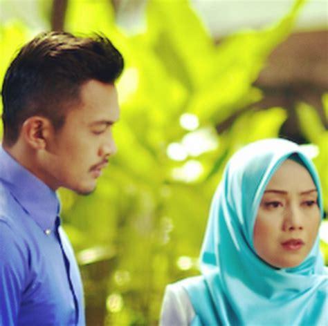 film malaysia hati perempuan full episode 26 gambar bts hati perempuan drama adaptasi akasia tv3
