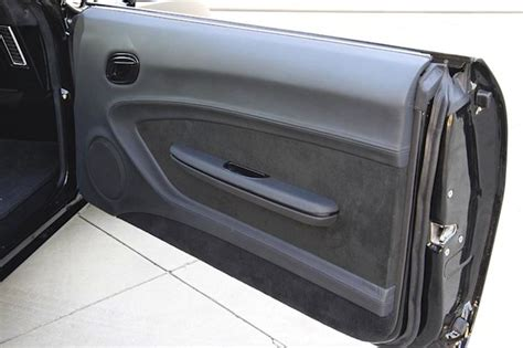 Auto Interior Door Panels Custom Door Panels By Fesler Built