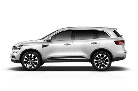 renault koleos 2017 engine renault koleos uk specs confirmed as order books open