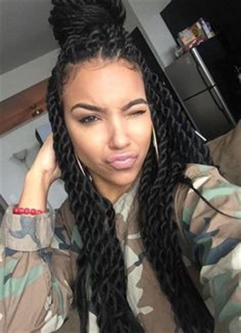 how much hair needed fluids box braids happydayjasmine hair inspiration pinterest follow